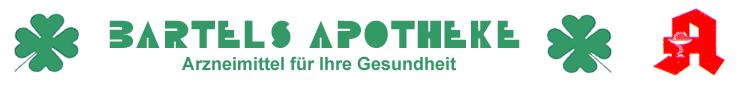 Bartels Apotheke